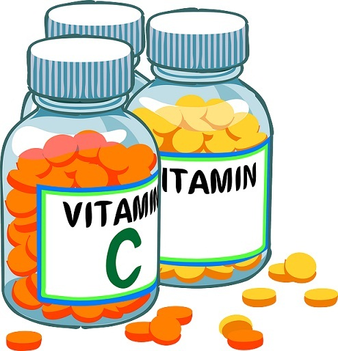 vitamins c and sulfur for tonsil stones removal treatment