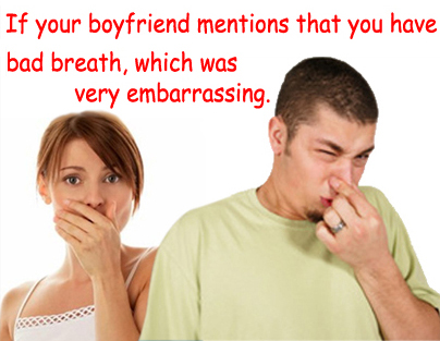 bad breath sayings, bad breath quotes