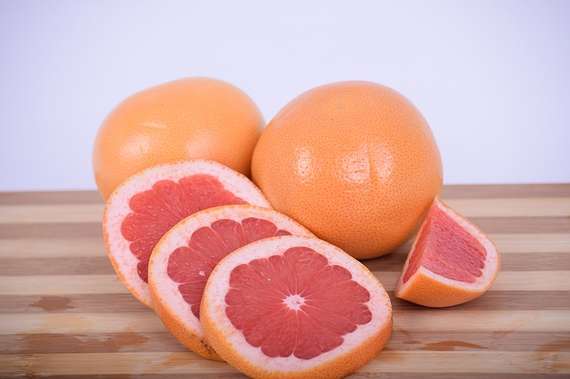 grapefruit seed extract and tonsil stones