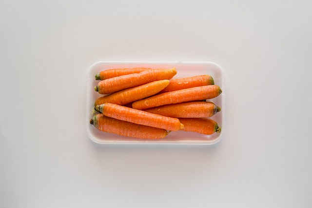can carrots eliminate your tonsil stones?